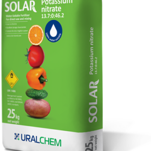 solar potassium nitrate, southernchem